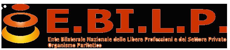 E.BI.L.P. - ENTE BILATERALE NAZIONALE DELLE LIBERE PROFESSIONI E DEL SETTORE PRIVATO